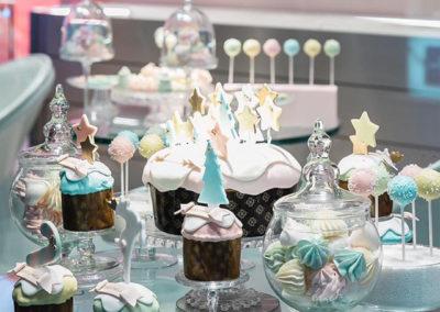 CAKE DESIGN - Spazio Loft Eventi