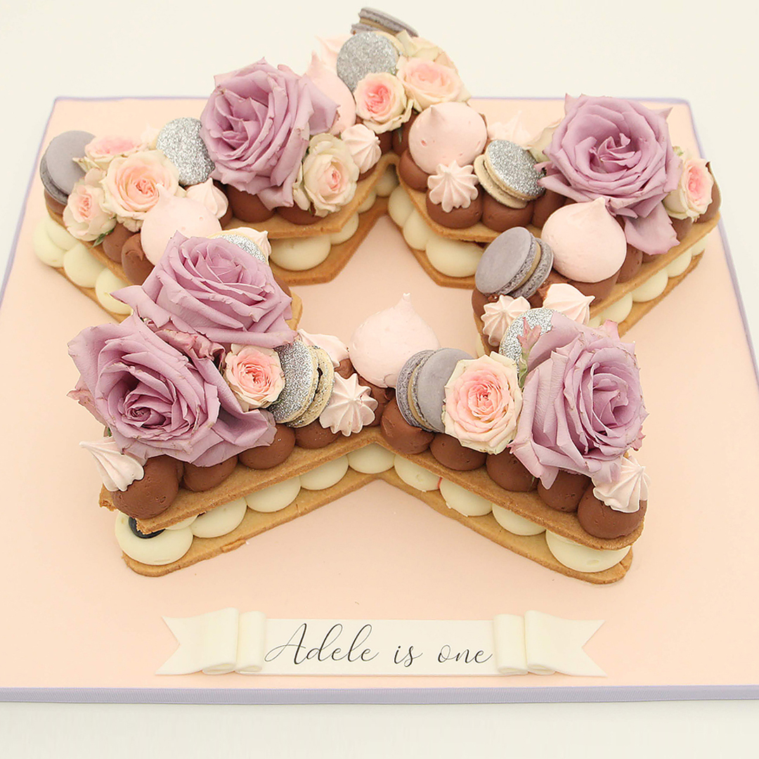 cake designer milano