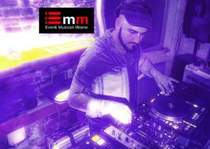 DJ Manuel Varella