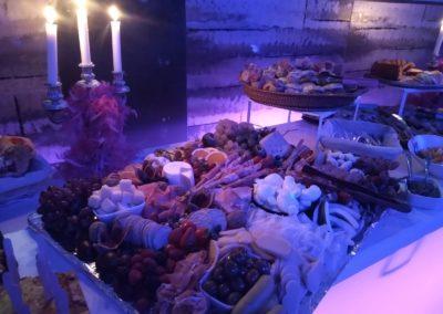 CATERING MILANO - Spazio Loft Eventi