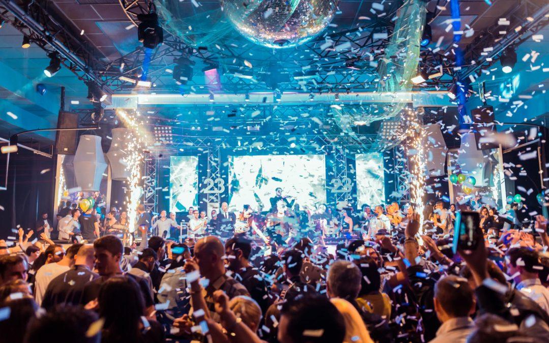 migliori locali per le feste private a Milano