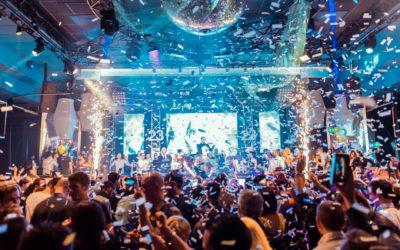 I migliori locali per le feste private a Milano, scopri le location di tendenza